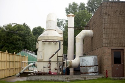Chautauqua votes on bond for sewer plant update