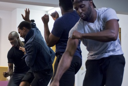 CTC's Late Night Cabaret showcases actors'talents