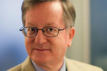 Hough to reveal links between behavior, economics, healthcare