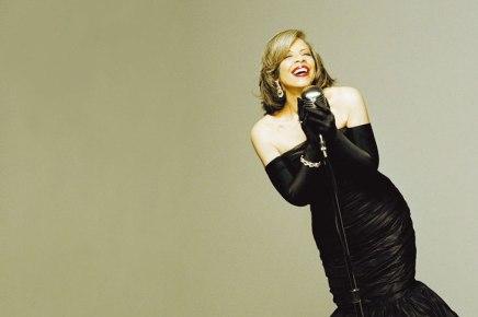 Patti Austin and the Duke Ellington Orchestra bring Ella Fitzgerald tolife