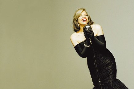 Patti Austin and the Duke Ellington Orchestra bring Ella Fitzgerald to life