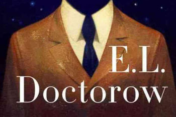CLSC's Week Seven has Doctorow on the'Brain'
