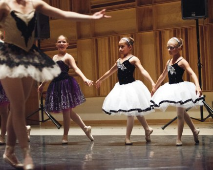 Chautauqua Regional Youth Ballet to end FES season