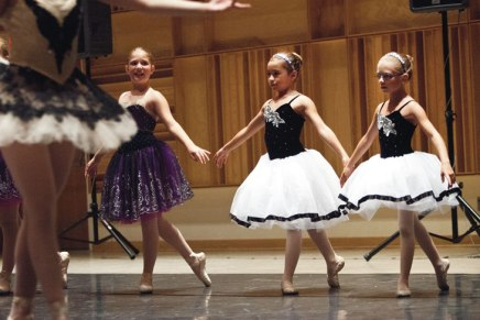 Chautauqua Regional Youth Ballet to end FESseason