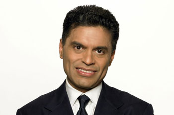 Zakaria offers timely take on world affairs