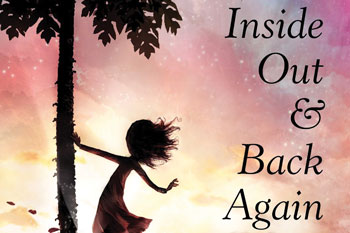 Young readers to discuss history behind 'Inside Out & Back Again'