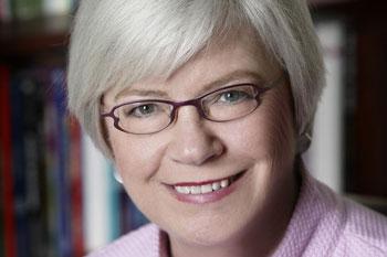 Retired Johns Hopkins School of Nursing dean looks to debunk popularportrayal
