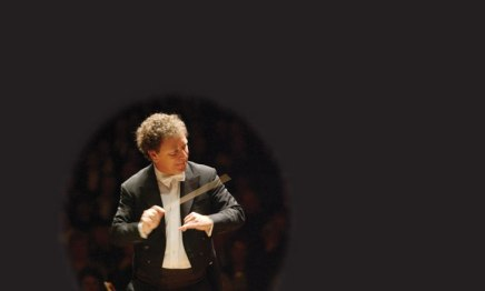 Maestro Perick brings homeland stateside for CSO