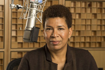NPR's Martin joins Tippett to consider big-picturequestions