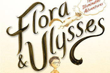 Young Readers wrap up season with Newbery winning 'Flora and Ulysses'