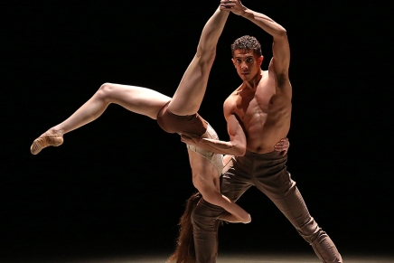 Chautauqua dance looks forward to season of performances and lectures