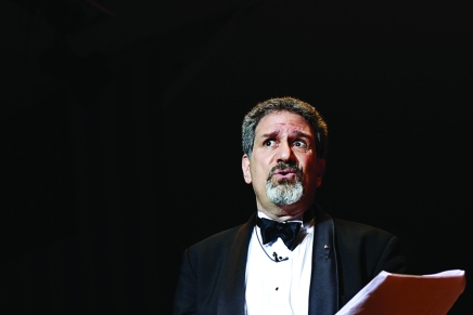 Chautauqua Opera writes letter for the 2015 season