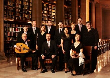 Rose Ensemble opens Logan Chamber MusicSeries