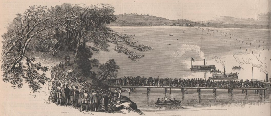 A great race, a great fiasco: Local historian recounts 19th-century skull racing