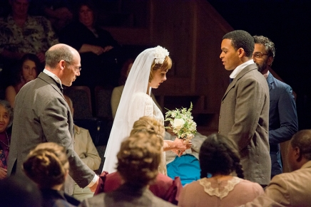 REVIEW: 'Lively and likable,' CTC's 'Our Town' full of fine work, good decisions