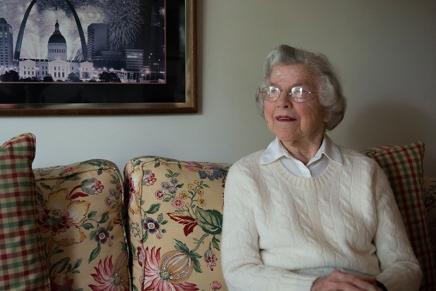 Chautauquan Carol Duhme: A life welllived