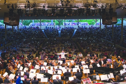 Chafetz, CSO ready for annual PopsConcert