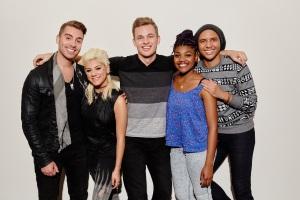 American Idol press photo (5.4.15) sm