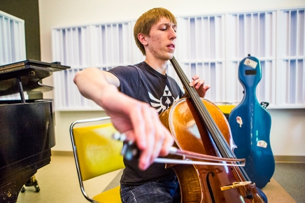 Piece by piece: 30 chamber music groups to perform over the next six days