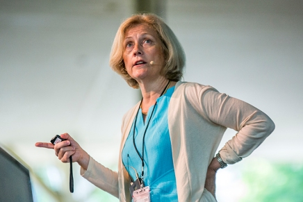 Growing Up: Neuroscientist Jensen explains new findings about adolescents'minds