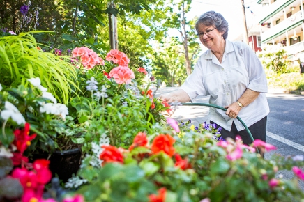Chautauqua In Bloom winners announced at BTG recognitionceremony