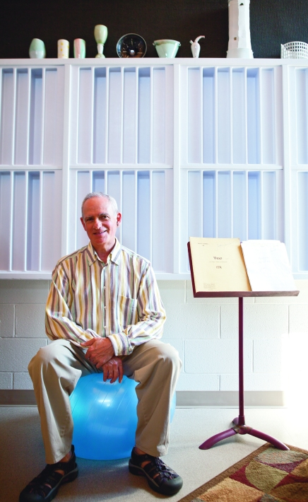 Longtime School of Music violin chair Israelievitch returns for Saturday recital
