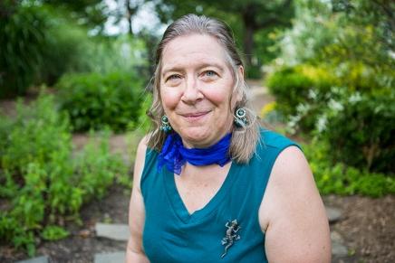 Master gardener Jager to discuss why weeds matter at BTG 'troweltalk'