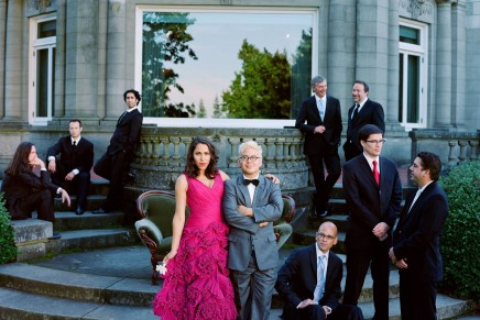 Pink Martini brings timeless, culture-crossing music toAmp