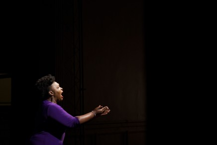 Young Artists prepare for opera season at openingSing-In