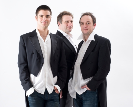 Vienna Piano Trio to play Haydn, Mendelssohn recital