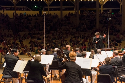 Cooke, Macelaru to close CSO season with program demonstrating music's 'fluidity'