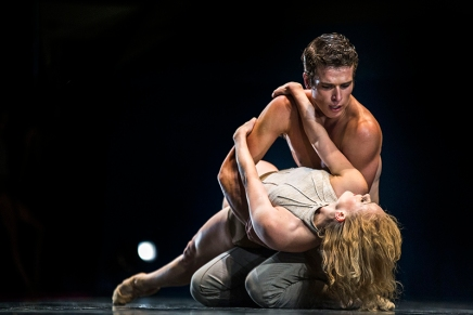 Review: A cool evening at theBallet