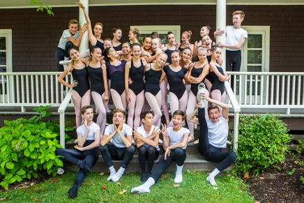 Dance Student Gala to round out weekend,season