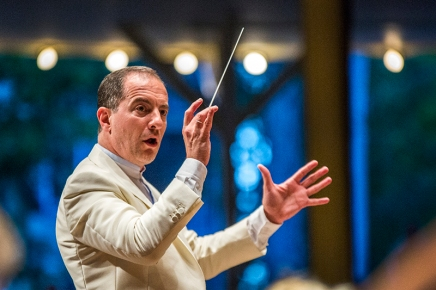 Audience's choice: CSO to play special Sunday matinee