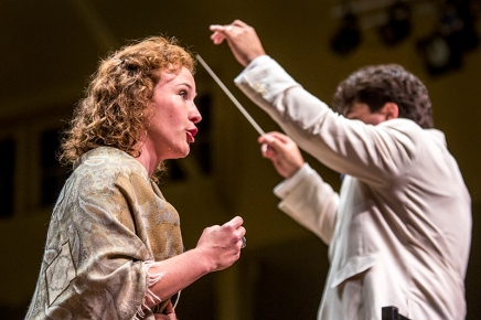Review: 'Suffused with atmosphere and poetic intensity'