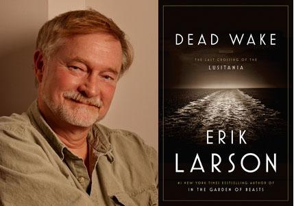 Wake pdf dead erik larson