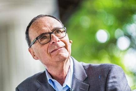 Hoffman discusses Jewish identity crisis, generationaldifferences